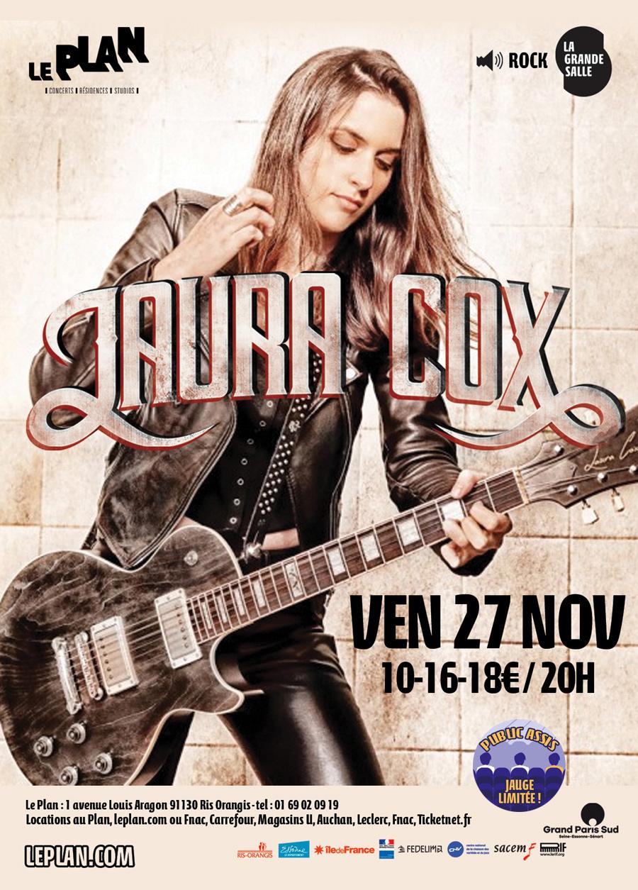 flyer-laura-cox