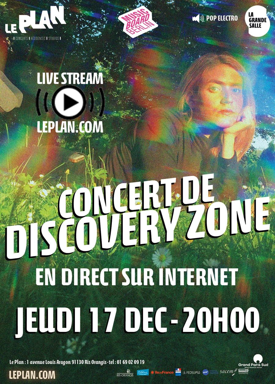discoveryzone-livestream