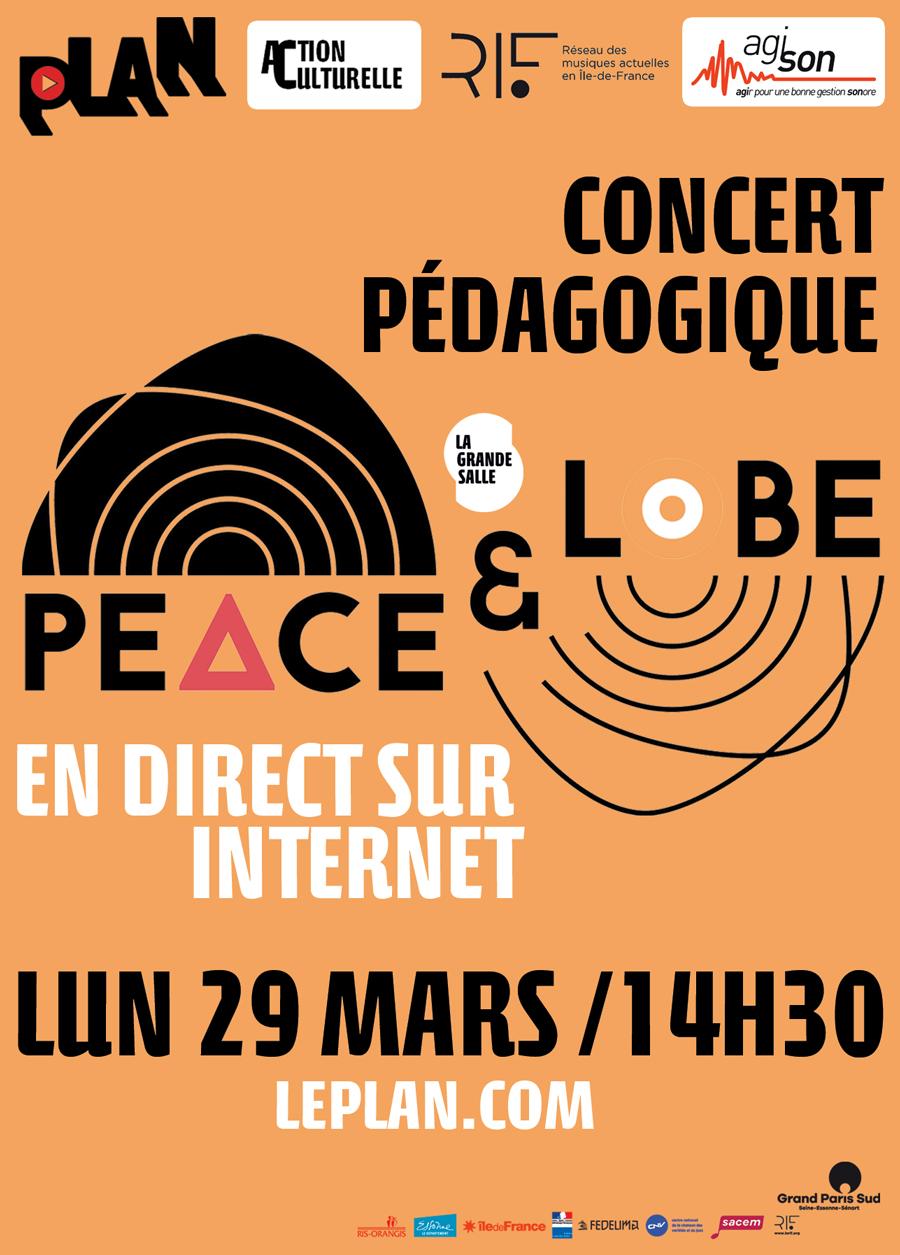 peaceandlobe